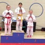 Ava - Gold - Low Grade/Open Grade Junior/Senior Championship – April 2013