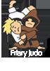 Friary Judo Club
